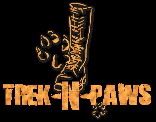 Trek – N- Paws